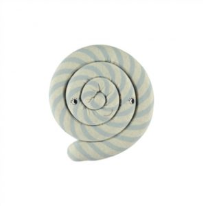 Kissen Lollipop blue