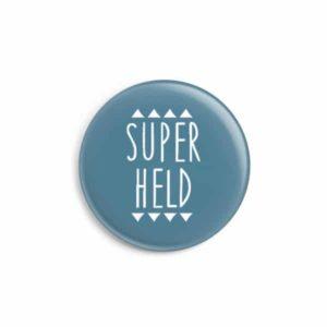Button Superheld