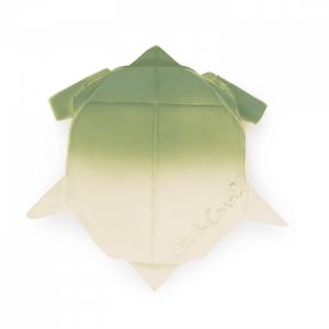 Badespielzeug H2Origami Schildkröte