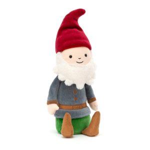 Kuscheltier Zwerg Jolly Gnome Jim