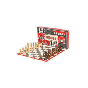 Gesellschaftsspiel Schach