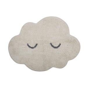 Teppich Wolke