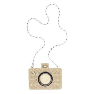 Umhängetasche Holiday Camera