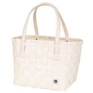 Tasche Color Match ecru white