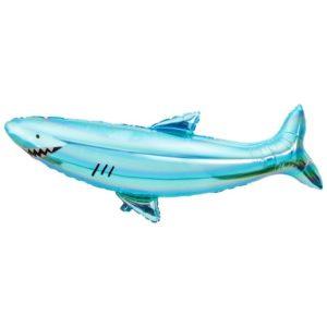 Folienballon Hai