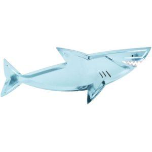 Servierplatten Hai