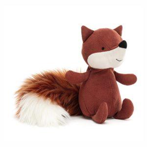 Kuscheltier Fuchs Suedetta Fox