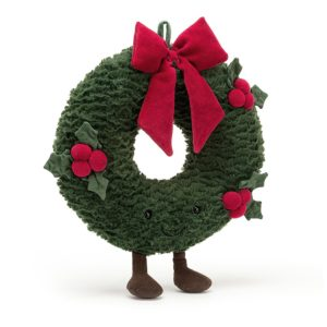 Kuscheltier Türkranz Amuseable Wreath