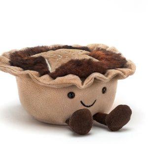 Kuscheltier Pastete Amuseable Mince Pie