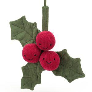 Kuscheltier Stechpalme Amuseable Holly