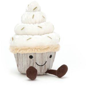 Kuscheltier Kuchen Frosty Cutie Cupcake