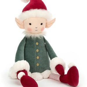 Kuscheltier Wichtel Leffy Elf Really Big