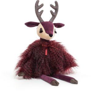 Kuscheltier Rentier Viola Reindeer