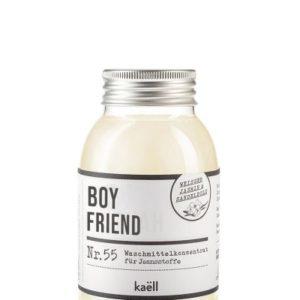 Waschmittel für Jeansstoffe Boyfriend