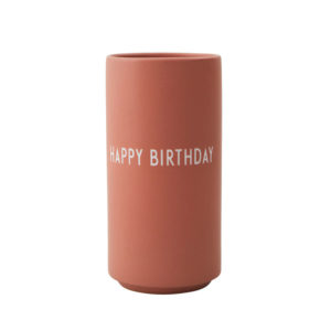 Lieblingsvase Happy Birthday